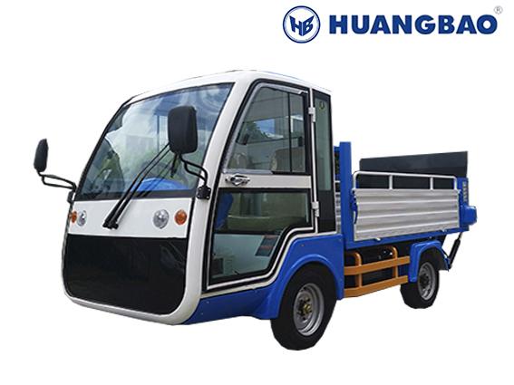 HYT4006A 电动四轮6桶运桶车